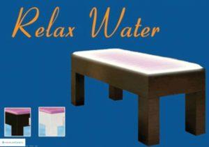 Lettino Da Massaggio Ad Acqua.Relax Water Lettino Da Massaggio Ad Acqua Medicalestetic