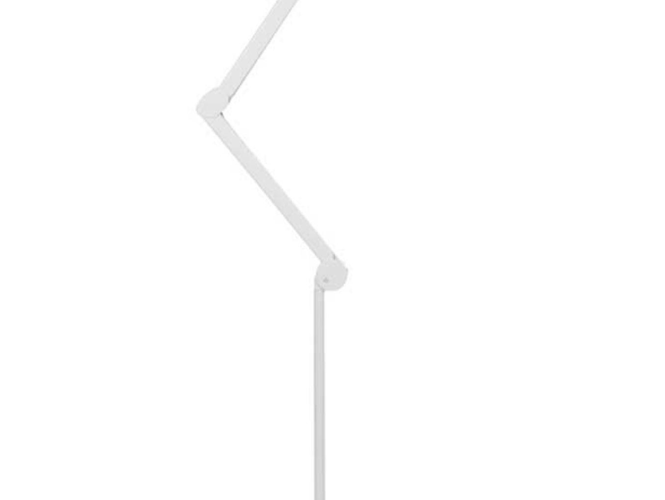 Lampada led lente ingrandimentio 5 diottrie estetista studio medico dermatologo