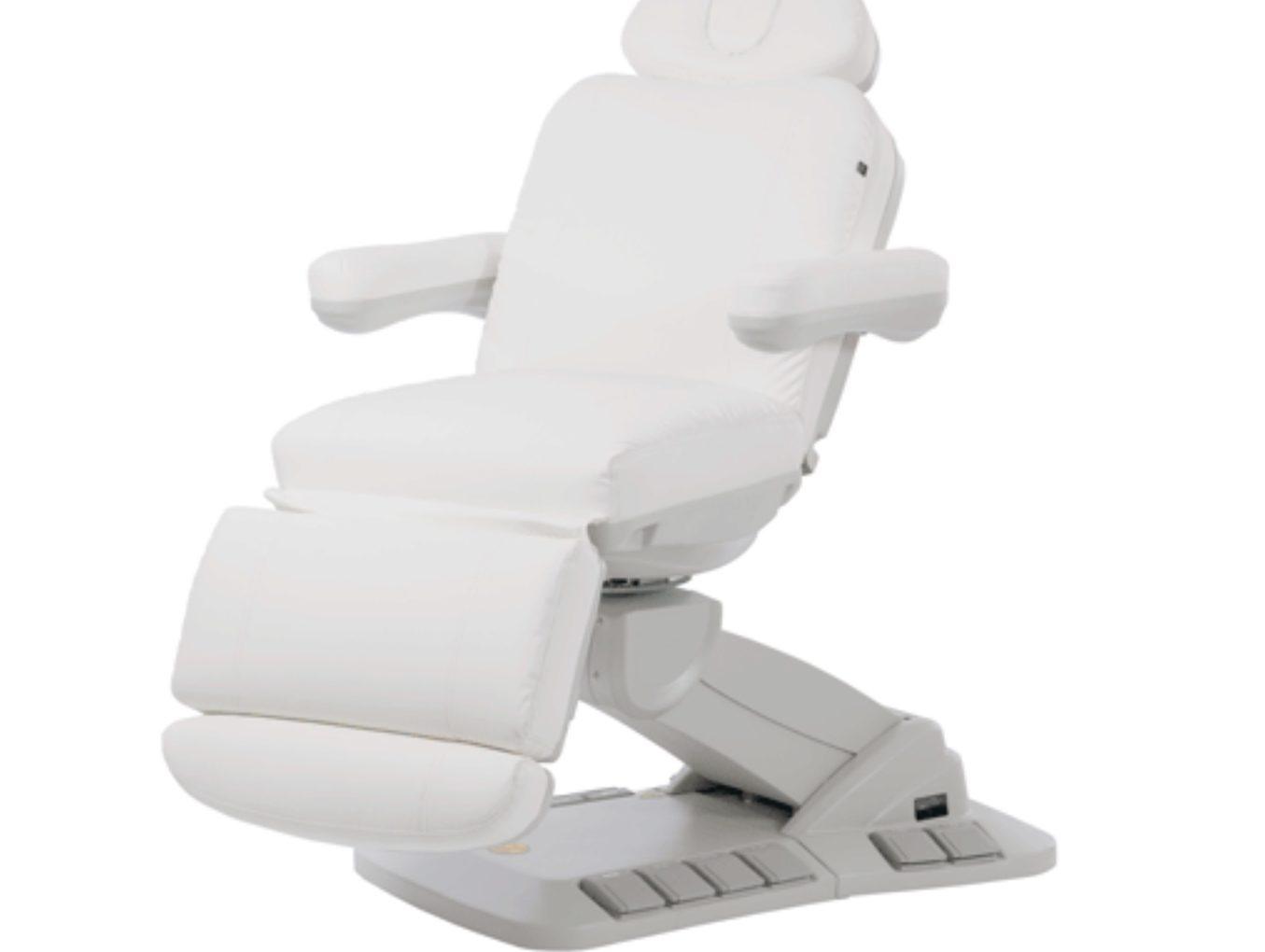 Tella Poltrona lettino elettrica professionale 4 motori massaggi estetica estetista EB+