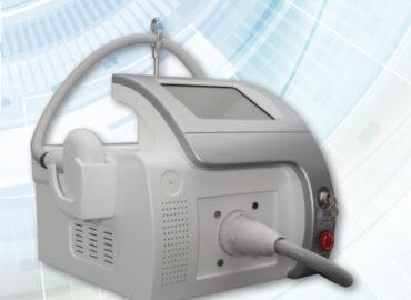 Laser diodo 808 - 360W portatile professionale epilazione estetica