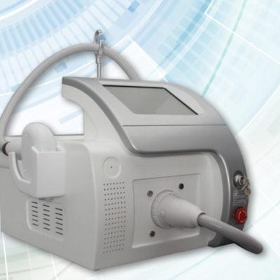 Laser diodo 808 – 360W portatile professionale epilazione estetica