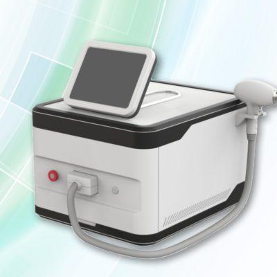Laser diodo 808 – 360W portatile professionale epilazione estetica – s