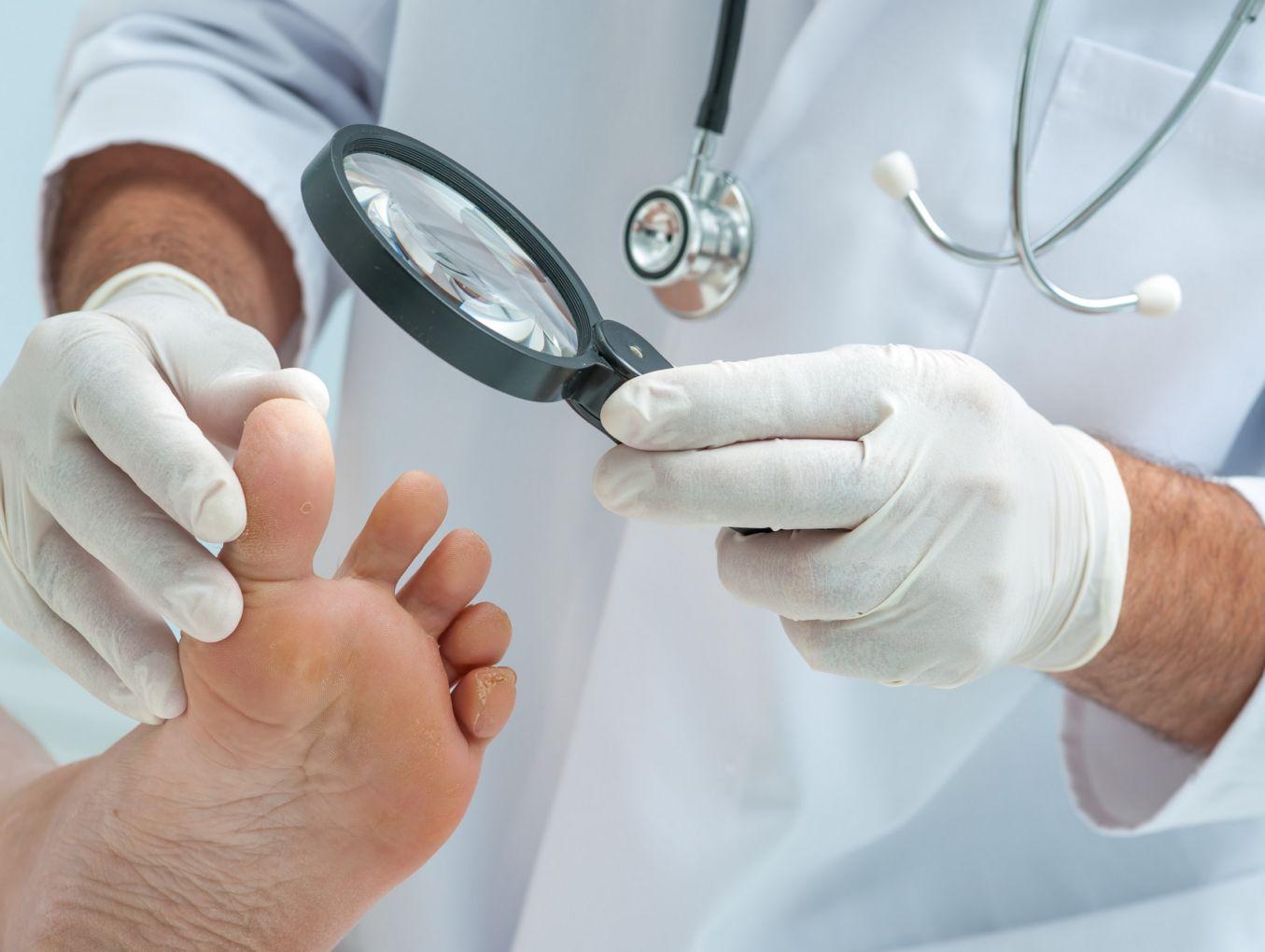 Podologia: cos'è un podologo, cosa fa un podologo, quando fare una visita podologica