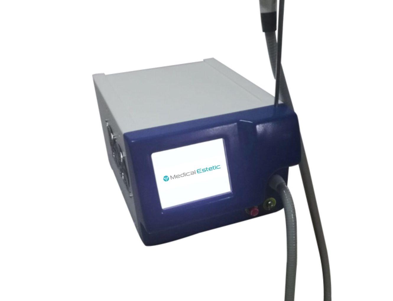 Laser diodo 808 a fibra ottica portatile