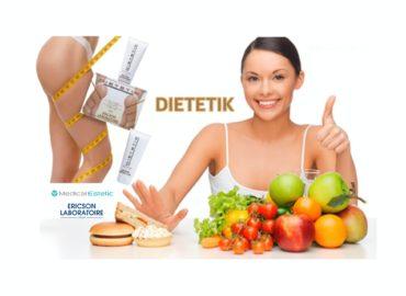 DIETETIK DIETA DIMAGRANTE PER LE CELLULE ADIPOSE – RIDURRE LA CELLULITE CONTRASTANDO LA CATTIVA ALIMENTAZIONE
