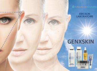 GENXSKIN IL TRATTAMENTO COSMETO-GENETICO