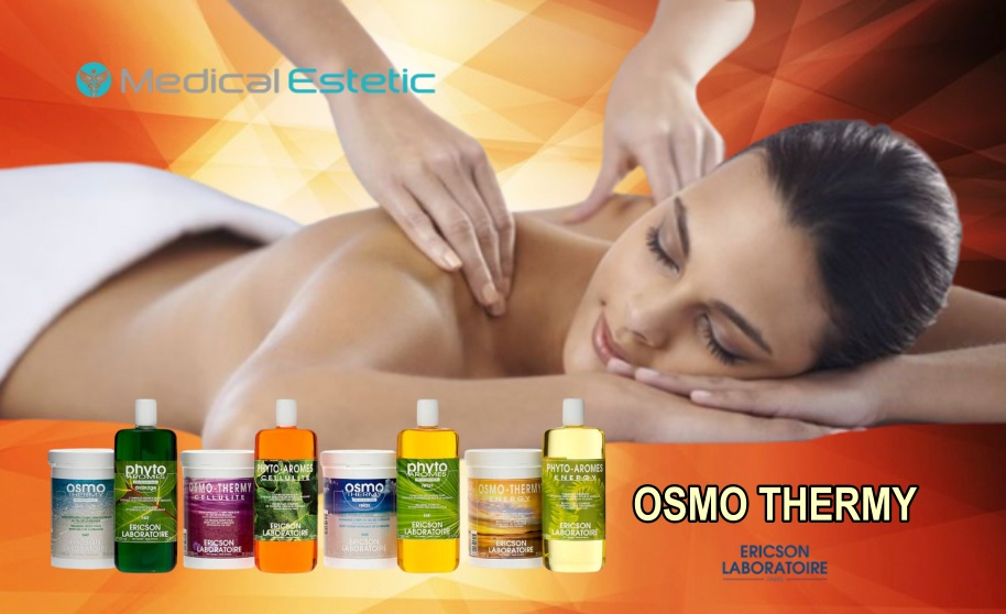 OSMO THERMY